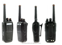 Hand Held anytone at-289 two way radio