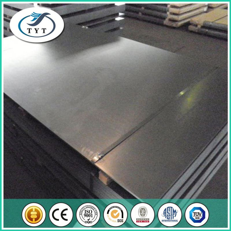 Hot Dipped Galvanized Magnetic Steel Sheet