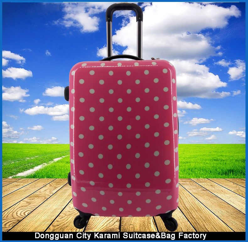 "lugagges & trolley bags man and lady luggage manufacturer factory oem 20""24""26inch hot sale 4 wheel"