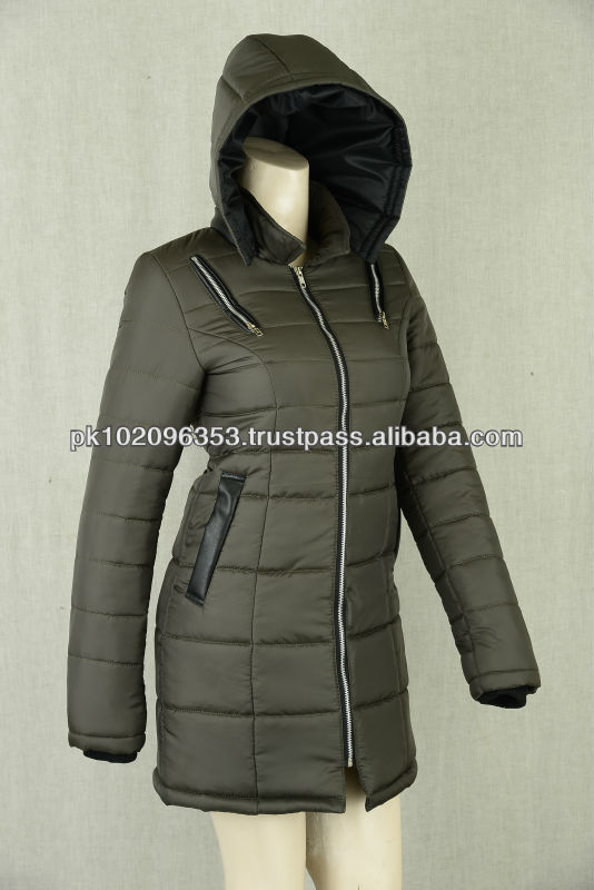 Winter Fashion Jackets With Hood Ladies Winter Jackets 2014 Winter Jackets Fashion Women Jackets Long Winter Coat Ladies Coat
