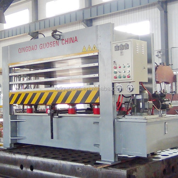 120T lamination hydraulic press machine