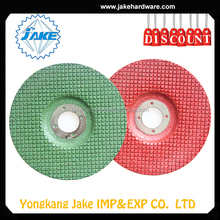 Power tool abrasive grinding wheel en12413 metal grinding wheel