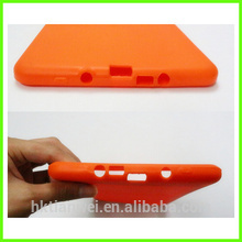 silicone protective case for nook tablet