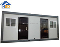 Excellent quality and cheap workmanship board container house