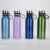 Amazon hot sale stainless steel vacuum flask double wall thermos custom atlasware