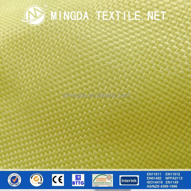Hot sale high strength bulletproof para aramid fabric NIJ IIIA para aramid fiber for sale