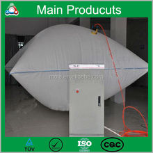 Easy Transfer High Pressure Inflatable Water Bladder For Irrigating With Best Quality