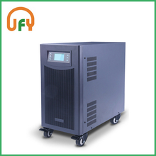 pure sinewave inverter from 500va to 7000va single phase with MPPT controller charger