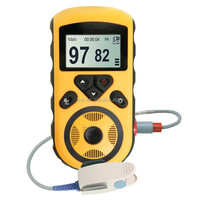 Cheap neonate handheld pulse oximeter with CE FDA