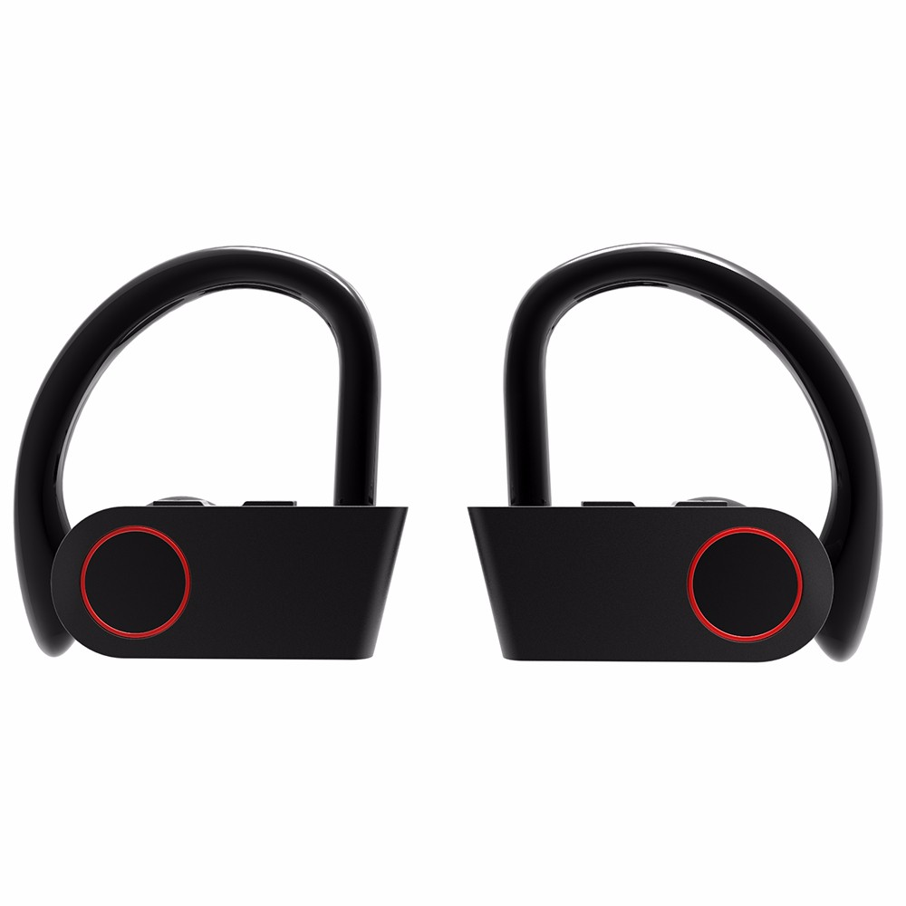 24 Hours Working High End True Wireless Bluetooth Earbuds With 10m Transmission