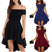 Fashion Western Dresses Fancy Women Elegant Dresses Summer Colthes