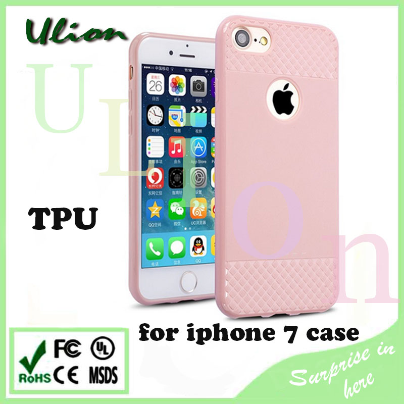 phone Case Cover for iPhone 6, for iPhone 7 Cell Phone Case Cover, TPU+PC Phone Case for iPhone