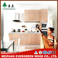 Hot Sale High Quality Wood Kitchen Cabinet Designs