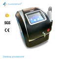 Portable picosecond laser for pigment tattoo removal machine