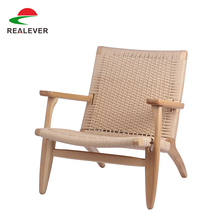 Modern Home Furniture Classical Rattan Wood Dining Chair