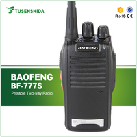 Baofeng 5W Single Band Transceiver Cheap Ham Two Way Radio bf-777s radio