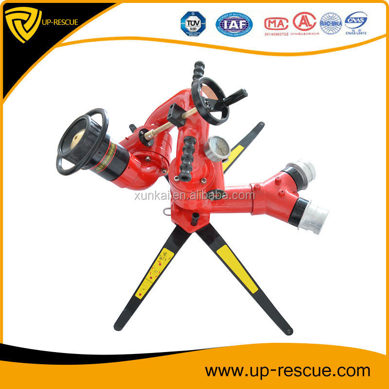 Fire Fighting Mobile Fire Monitor Fire Fighting Tools