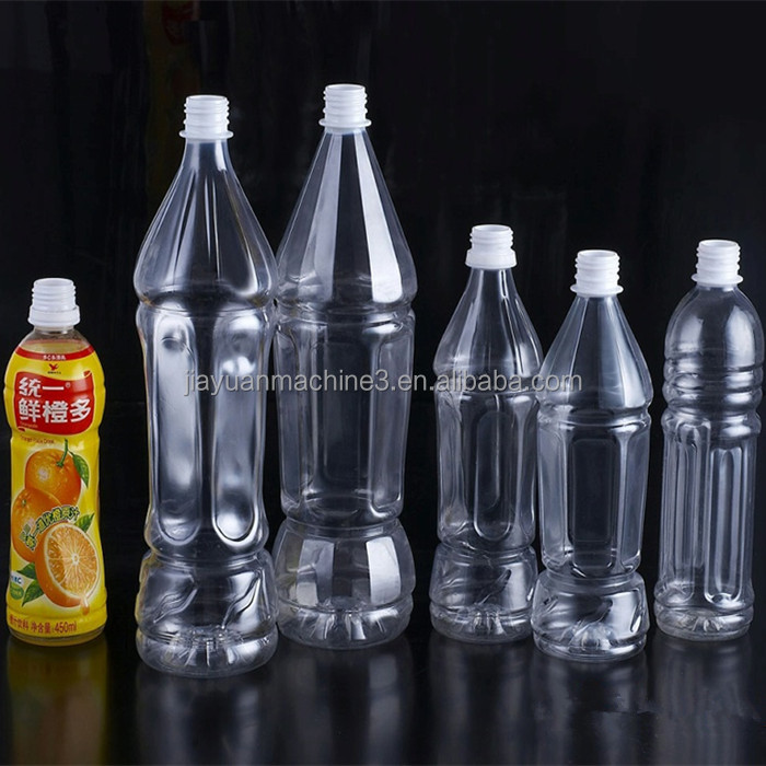 100ml hdpe plastic bottle small bottle making machine manufacture