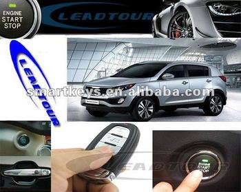 remote keyless entry car vehicle alarm system automatic window rolling for kia sportage buy. Black Bedroom Furniture Sets. Home Design Ideas