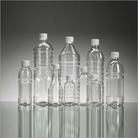 PET Bottles and Containers