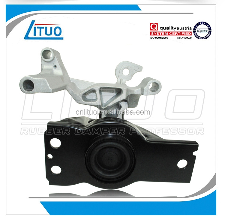 R-01-NI-0181 OEM Quality Rubber Steel Iron material and strut mount type engine mount for auto accessories LT910010
