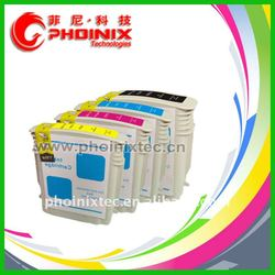 Compatible Printer Inkjet Cartridge for C9396A(H88),C9391A-C9393A (H88)