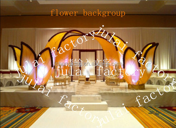 wedding background for wedding decoration