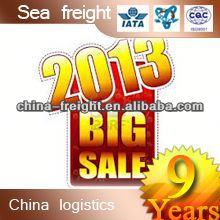 china coast freight co ltd 2013 sea freight