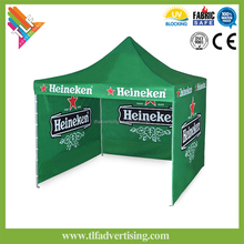Hot sell portable outdoor shade providing folding canopy tents for beach