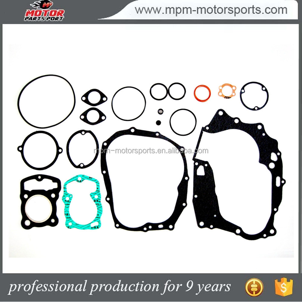 motocross Complete Gasket Kit Set Top And Bottom End for honda CRF250R CRF250X CRF250 CRF 250 X I GS26