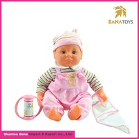 Factory price indoor baby doll manufacturers china