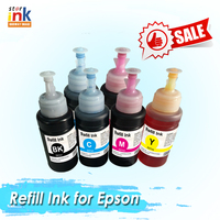 ink cartridge refills for Epson L series Printers,ink cartridge refills