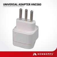 China supplier ac dc power plug adapter 6v