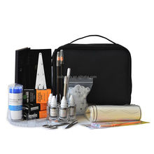 3D Portable Eyebrow tattoo permanent makeup Microblading Kit for Training Beginner