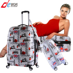abs+pc trolley bag/luggage