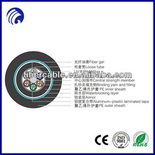 Supply Armoured And Double Sheathed cable laying fiber optic
