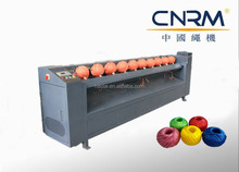 HITECH industry cotton thread cord ball making machine for sale