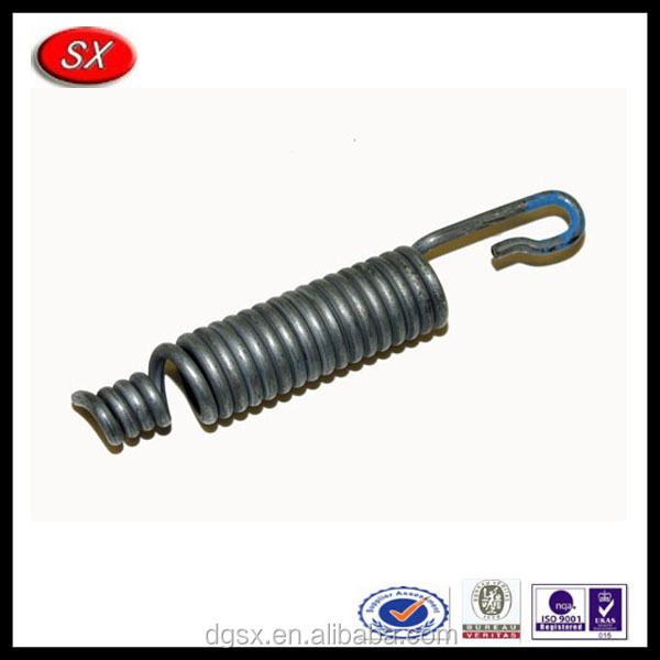 Quality volvo truck spring brake,pressure spring with competitive price