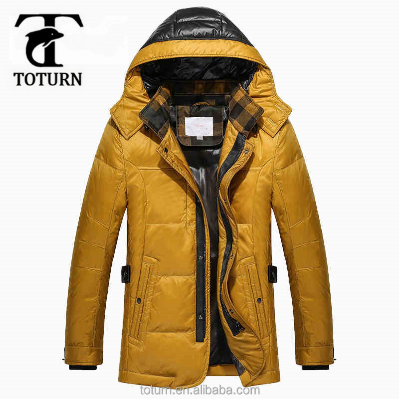 2016 New Arrival trending Lightweight mans clothing manufacturers foldable folding ultralight Causal mens goose down Jacket