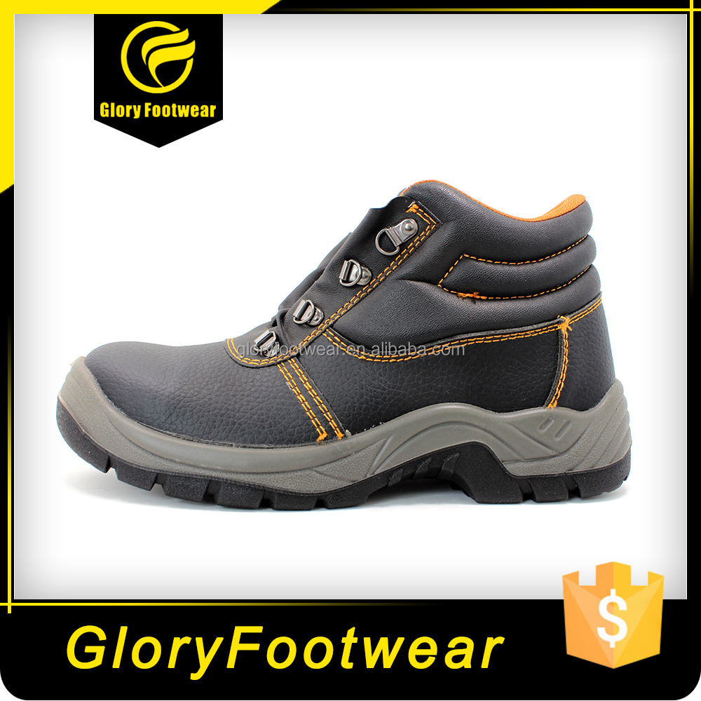 Cheap Work Time Industrail Safety Shoes with CE Certification