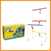 Factory Wholesale Outdoor Ladder Golf Game Kids Toy