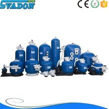 Chinese supplier swimming pool products sand filter and pump pool top-mounted cartridge filtration pool filter pump