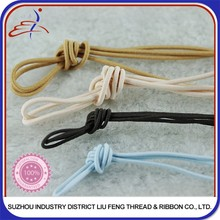 color round bungee cord
