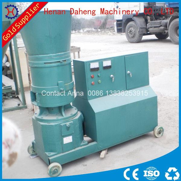 Welcome Wholesales top sell wheat bran feed pellet machine
