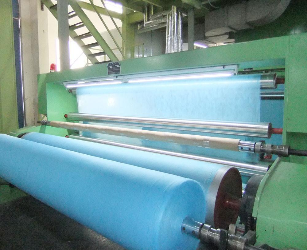 PP Spunbond Non Woven Fabric China Manufacturer High Quality