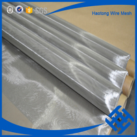 Manufacturer wholesale SUS304 medicine Cheap 500 micron stainless steel wire mesh
