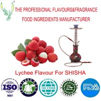 Good quality and concentrated Ice Lychee flavours used for shisha making, Flavour for hookah,or e juice