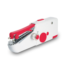 ZDML-2 hand-controlled portable leather sewing machine
