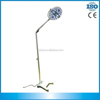 Mobile Surgical Lamp / Operating Room Lamp / Lamp LED Medical Operating