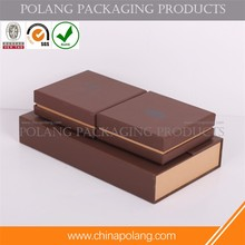 HOT SALE round plastcic custom eyelash Chocolate box packaging wholesale manufacturer 3D mink eyelash packaging